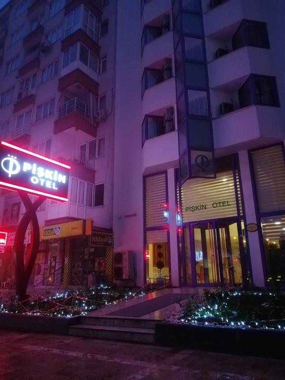 هتل پیسکین