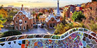 اسپانیا؛ رویایی که به حقیقت پیوست