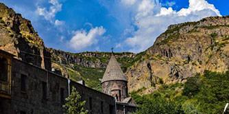 ارمنستان، مقصد مناسب سفر اولیها