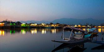 سفر کوله به دوش به کشمیر - از جهنم تا بهشت