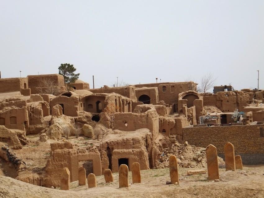 قبرستان نشتیفان