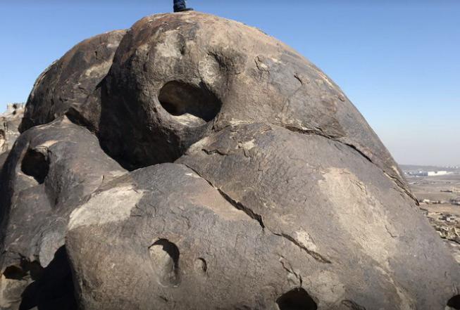 Kamar Maqboula Stone Park