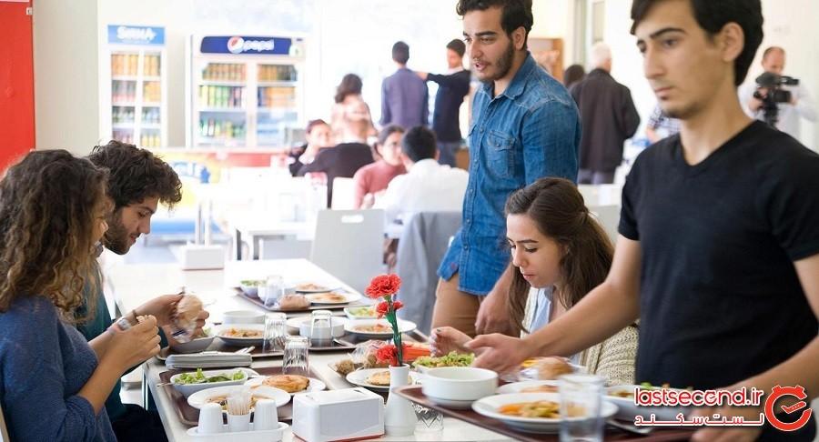 سنت قدیمی ترکیه در کمک کردن به دیگران