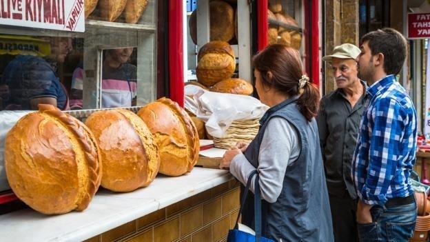 سنت قدیمی ترکیه در کمک کردن به دیگران با نذر نان!