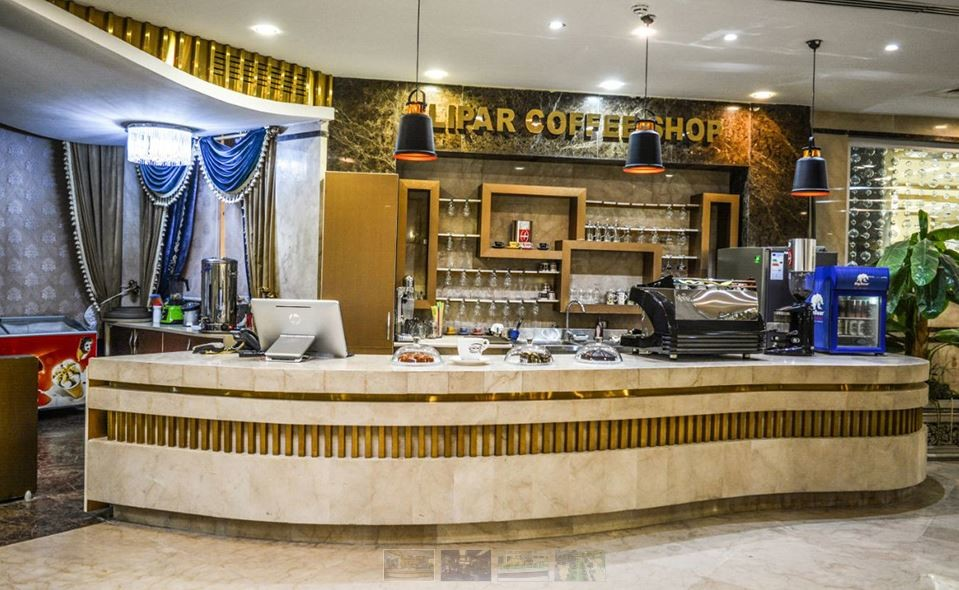 Hotel Lipar Coffee Shop