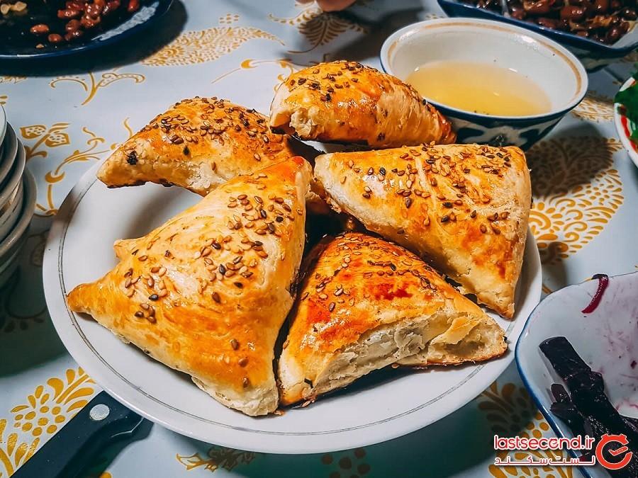 آیا واقعاً سبک آشپزی ازبکستان کشنده است؟