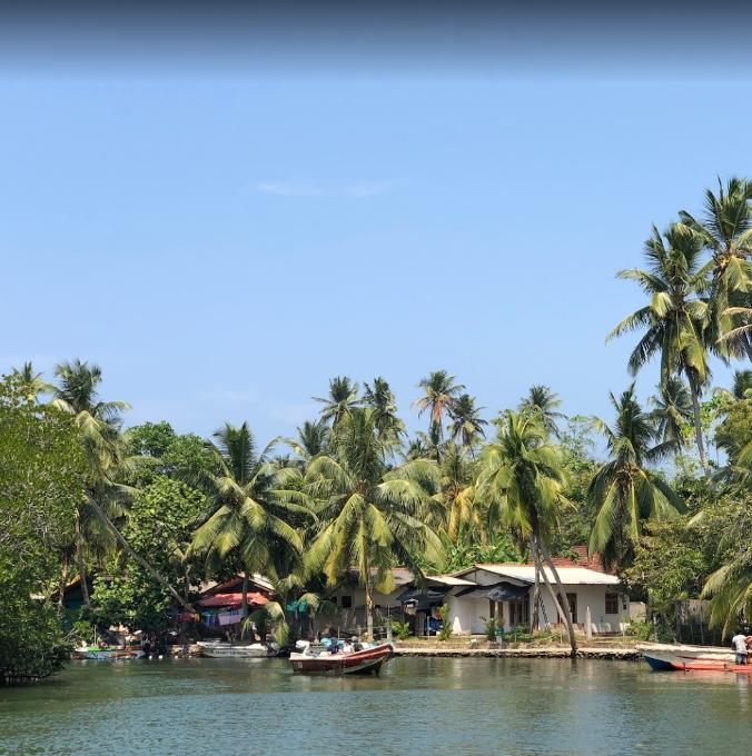 منطقه تنوع زیستی مادو گانگا