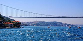 سفرنامه استانبول زیبا