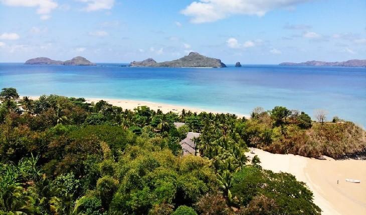 جزایر معطر، یکی از زیباترین و خوش عطرترین کشورهای دنیا!