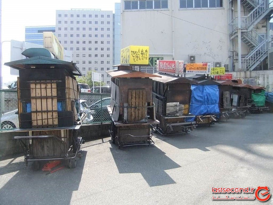 کارهای منحصر به فردی که تنها در ژاپن میتوانید انجام دهید و جای دیگری پیدا نخواهید کرد