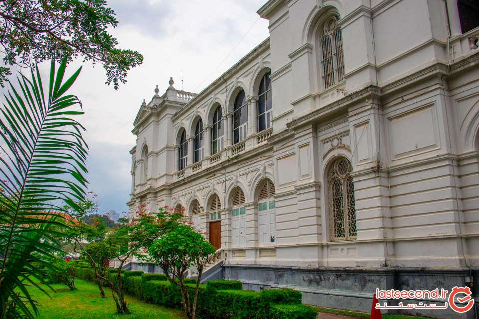 سریلانکا، سرزمین سواحل بی انتها