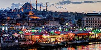 سفر به قلب تاریخ و فرهنگ ترکیه