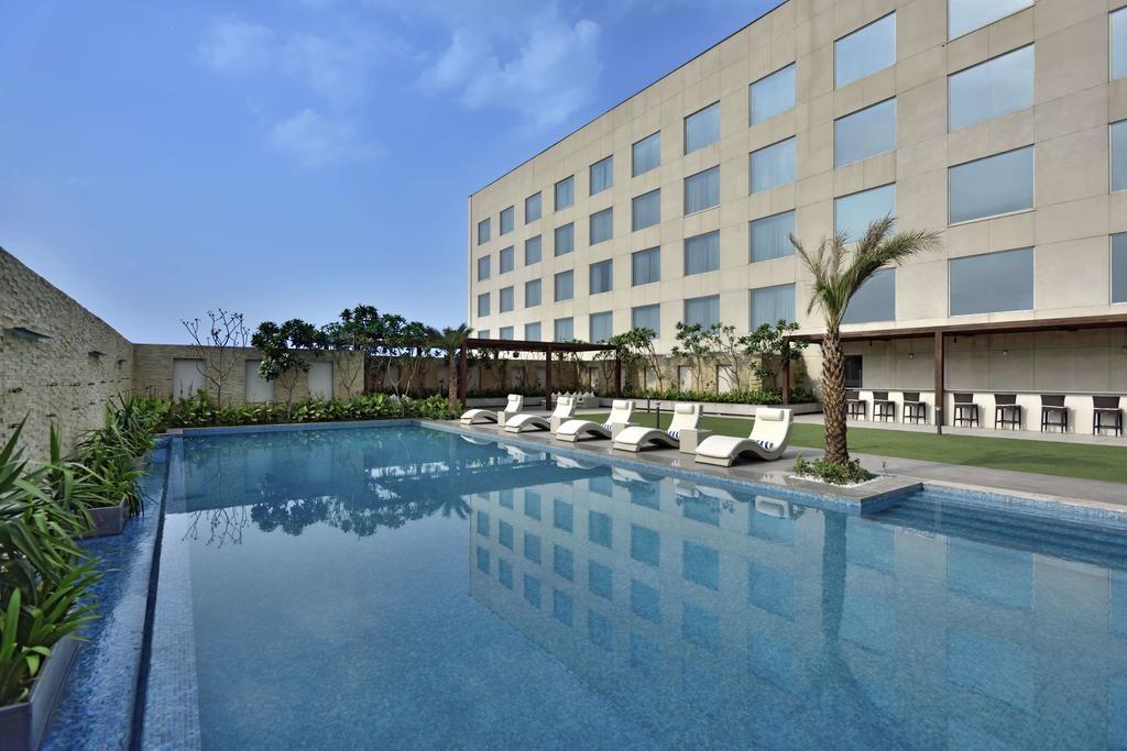 هتل رادیسون بلو فرید آباد