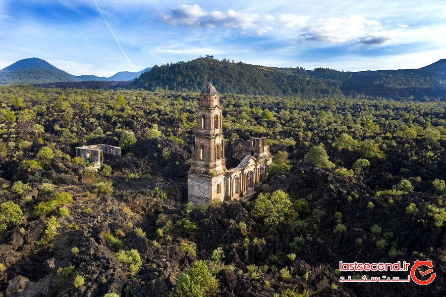 سن خوآن پرانگاریکوتیرو، مکزیک