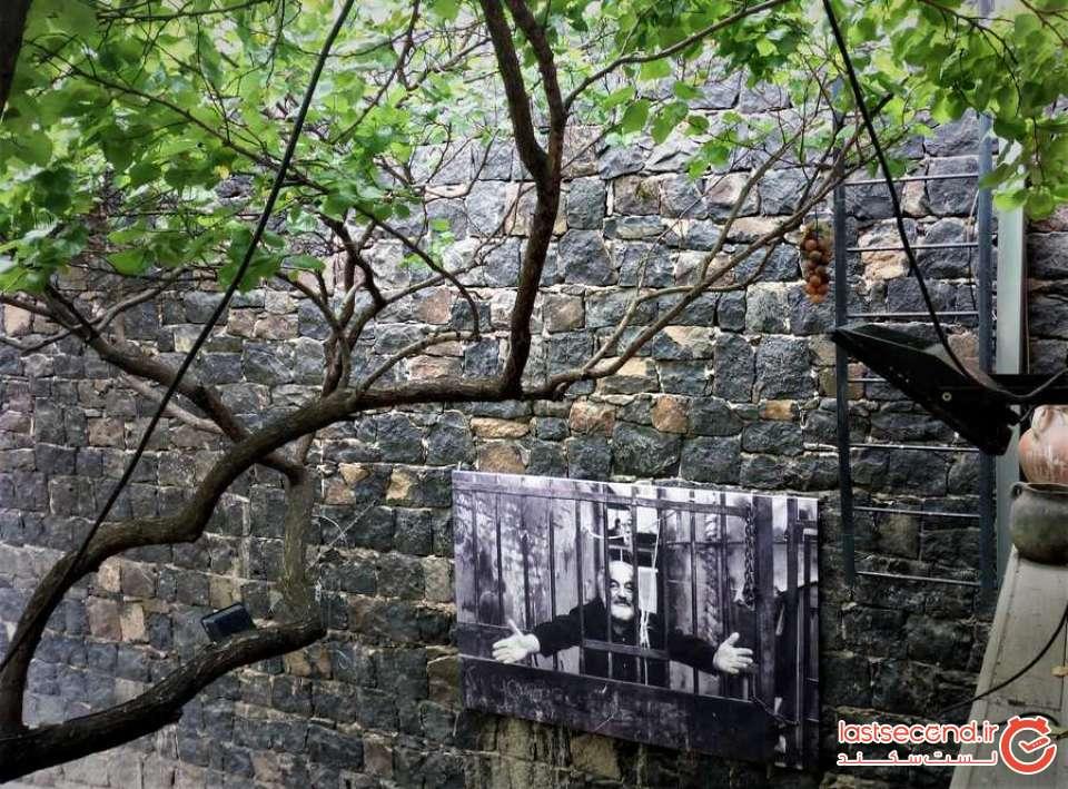حیاط موزه پاراجانف.jpg