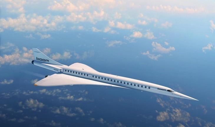 آینده ی سفر: جت های مافوق صوت؛ انتخابی بین زمان و هزینه!