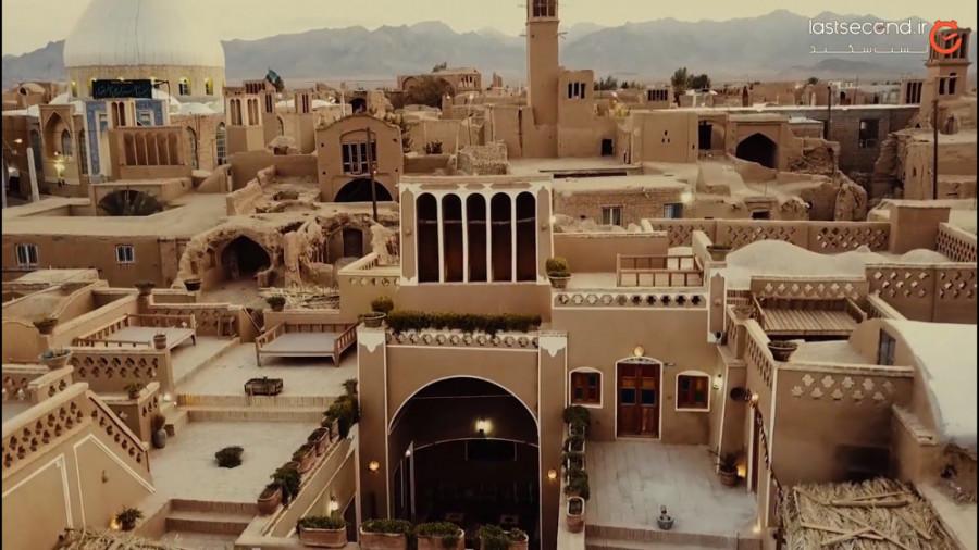 بافت قدیمی روستای عقدا، یزد
