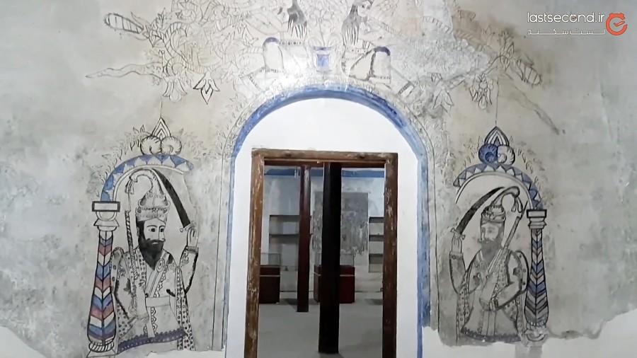 بازدید از معبد هندوهای بندرعباس