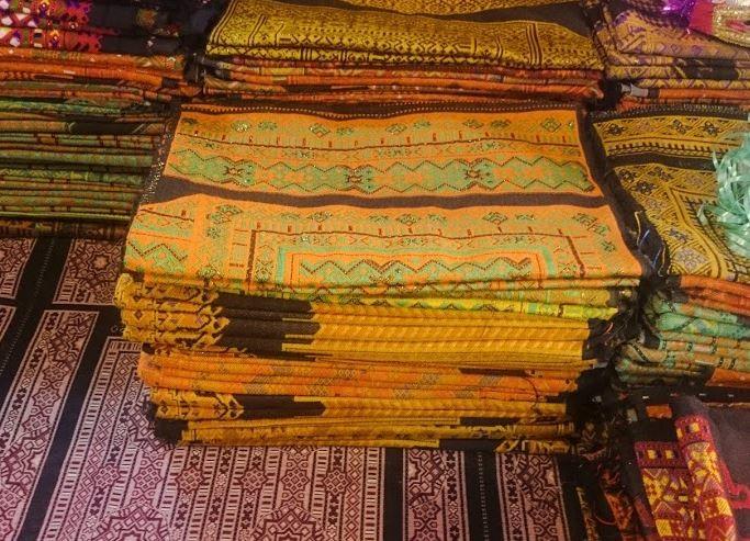 بازار دکه ها ایرانشهر