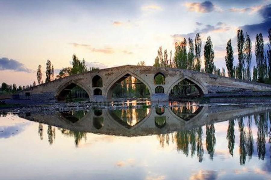 پل میر بهاءالدین، کهن ترین پل زنجان که باید دید!