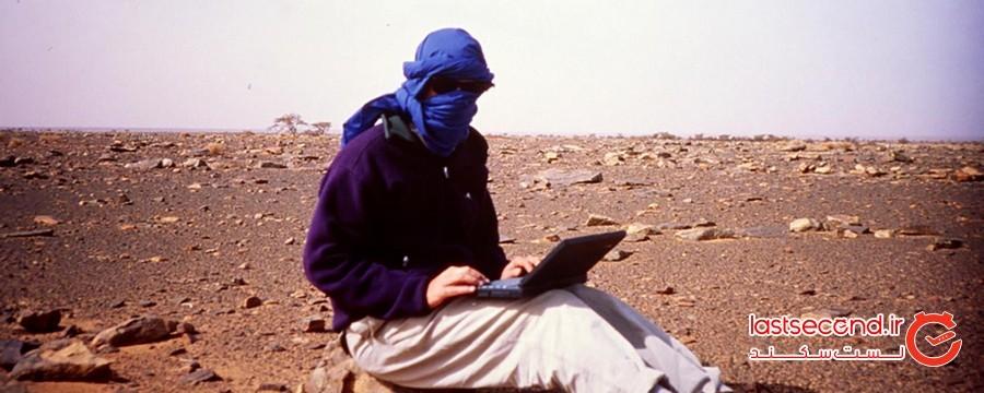 اولین وبلاگ سفر چگونه شکل گرفت؟