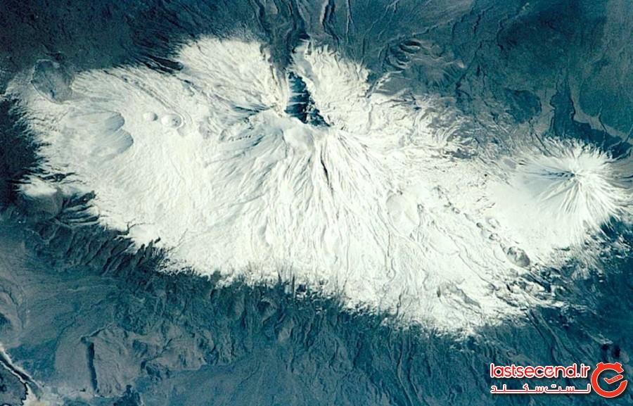 کوه آرارات، کشور ترکیه