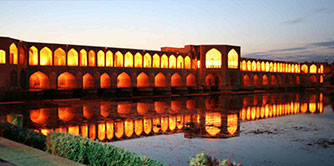 سیاحت 3روزه در فلات مرکز ایران (اصفهان و گلپایگان)