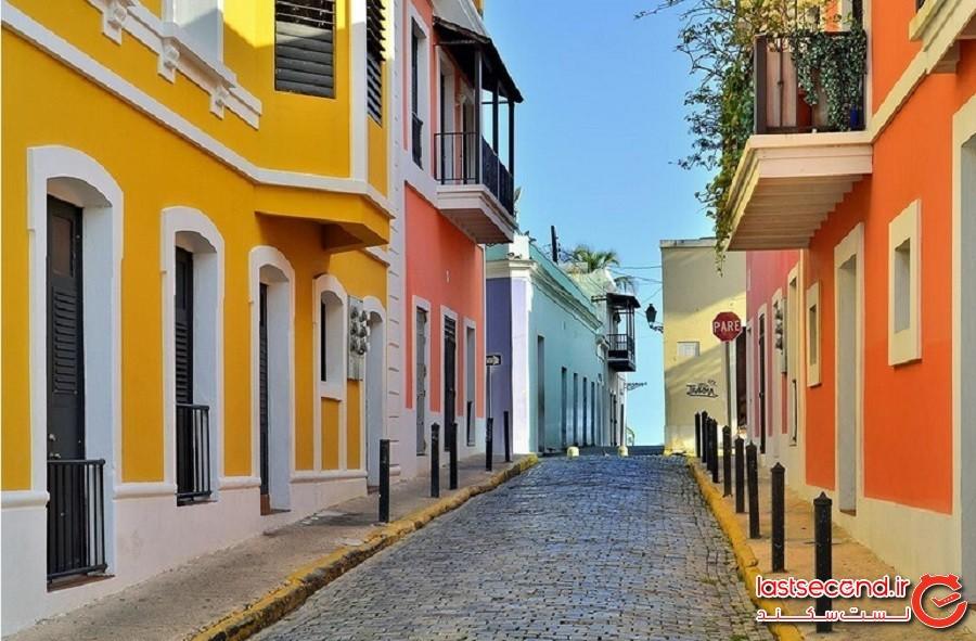 سنت ژوان قدیم، سنت ژوان، پورتوریکو