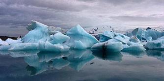 سفرنامه ایسلند گذری بر آبشارها و یخچال های بکر در سرزمین وایکینگها