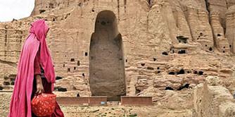 بامیان؛ سرزمین مردمان عاشق