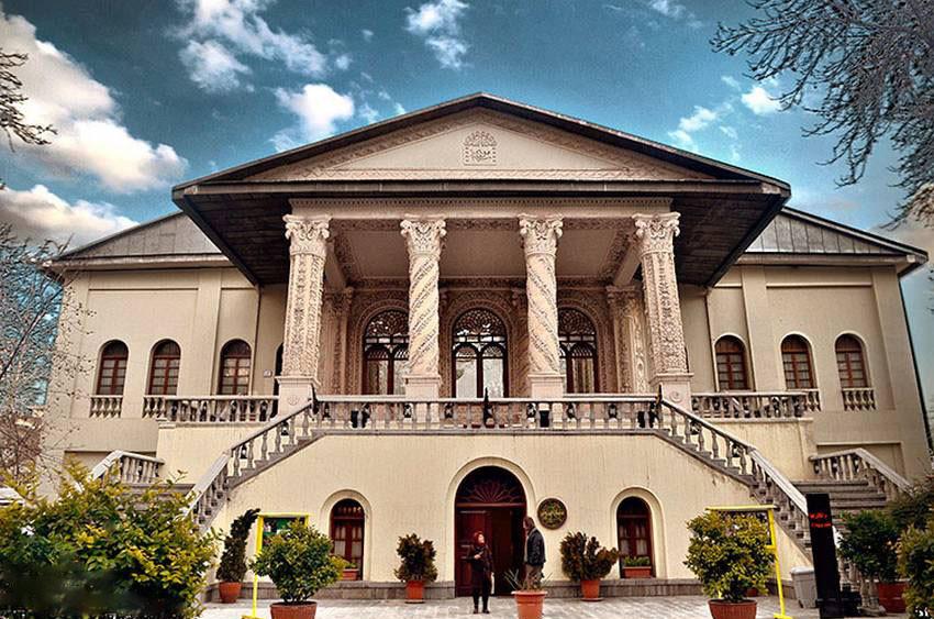 فردوس، باغ موزه سینما در تهران که نباید آن را از دست داد!