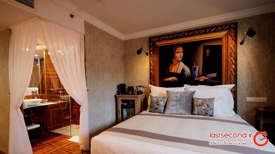هتل میستری بوداپست؛ هتلی پر رمز و راز
