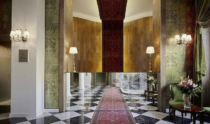 هتل میستری بوداپست؛ یکی از پر رمز و رازترین هتل های دنیا!