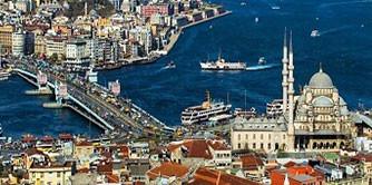سفر یا پیاده روی در شهر استانبول + سفرنامه صوتی