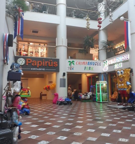 Ada plaza