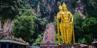 ۱۳ روز کوله گردی حیرت انگیز در مالزی:  از مسافرخانه و خانه محلیها تا هاستل وهتل چهار ستاره