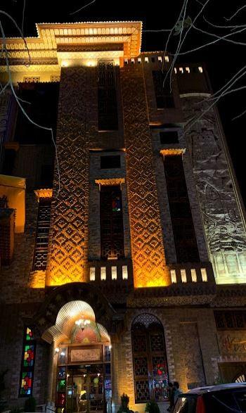 هتل کریمخان