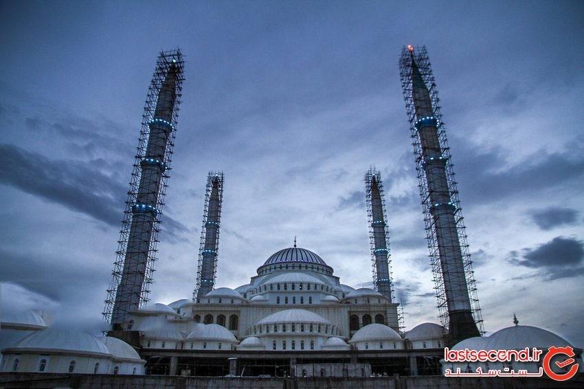 مسجد مکی