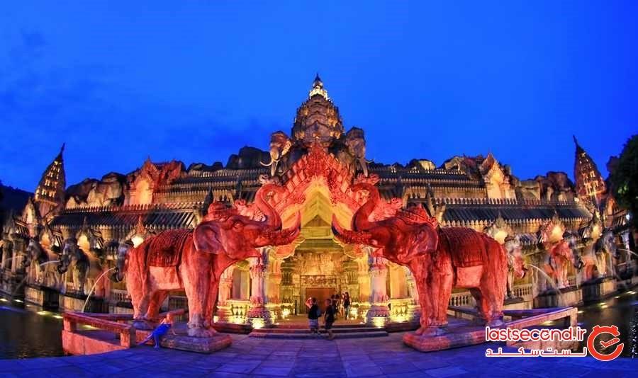 راهنمای سفر به پوکت، بهشتی در تایلند و کارهایی که باید در آنجا انجام دهید