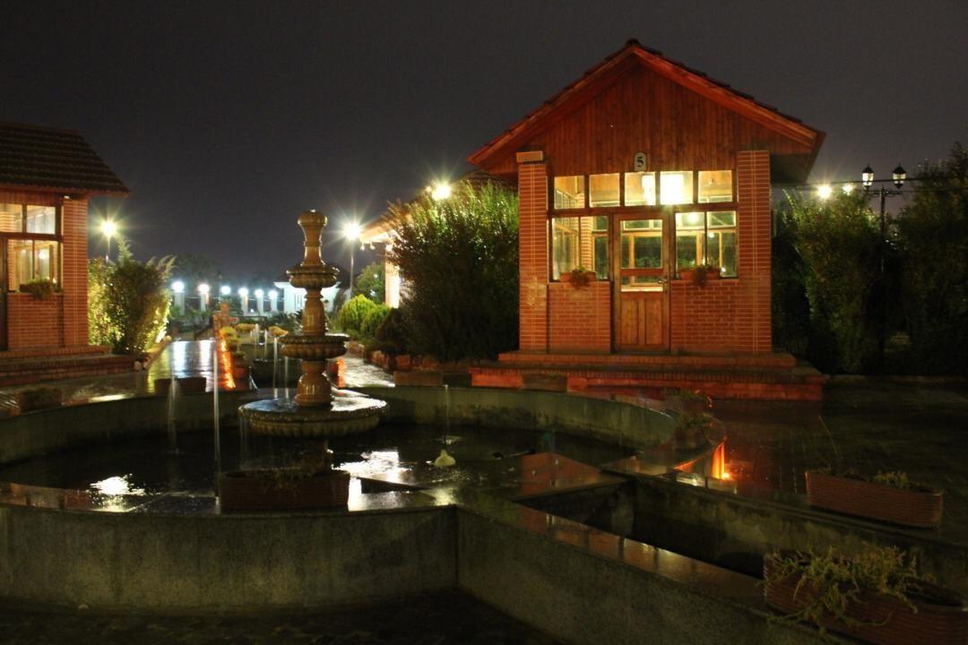 Khan Traditional Restaurant