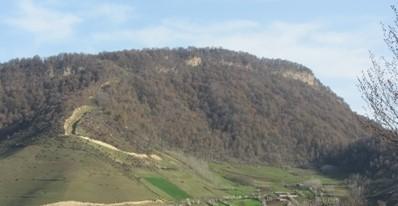 کوه آچو