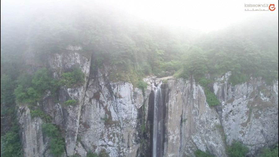 لاتون، بلندترین آبشار ایران