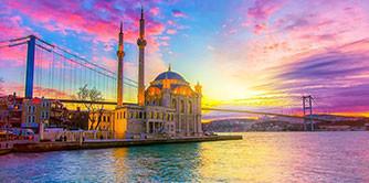 استانبول ما را فرا میخواند
