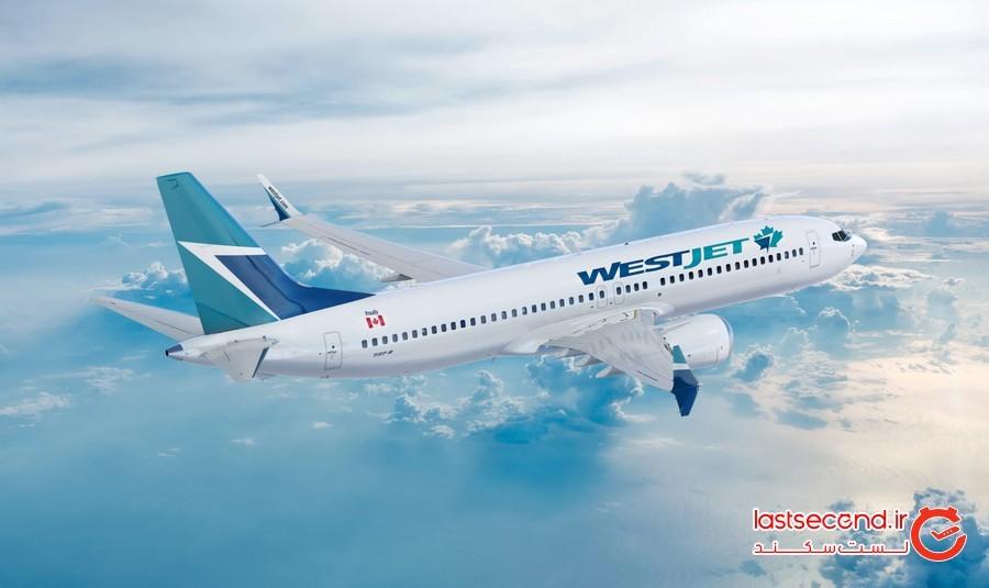 امن ترین خطوط هواپیمایی جهان در سال 2020 کدام هستند؟