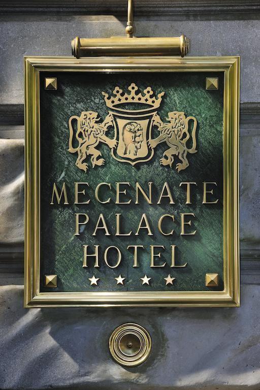 هتل میسیناته پالاس