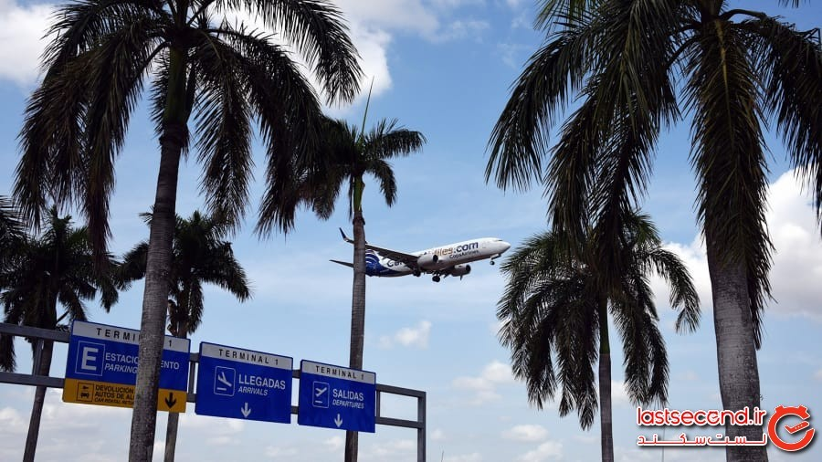 فهرست وقتشناسترین فرودگاهها و خطوط هوایی 2020 ازنظر جدول زمانی