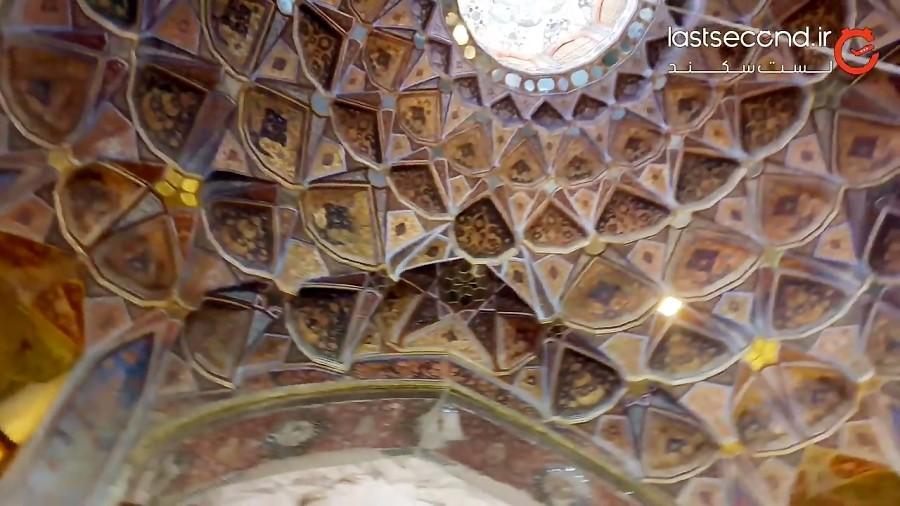 هشت بهشت، تکه ای از بهشت در اصفهان