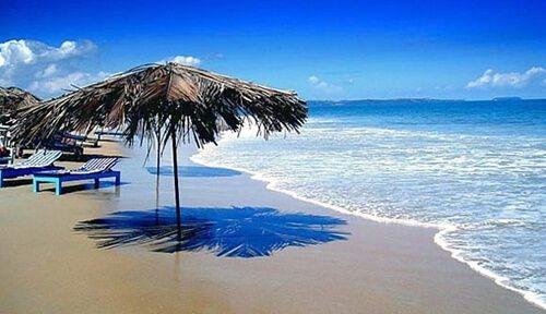 ساحل کیولوسیم
