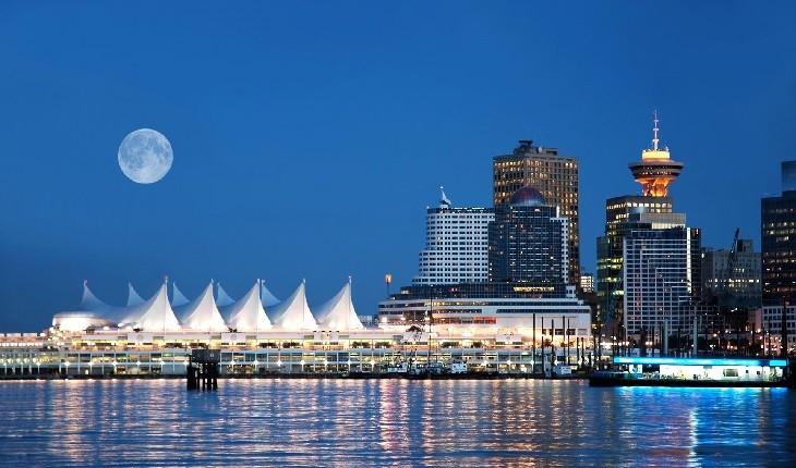 راهنمای سفر به ونکوور ومعرفی جاذبه های دیدنی آن