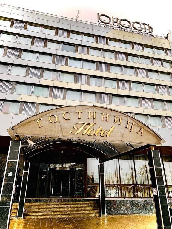 هتل یوناست